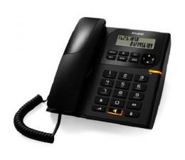 Téléphone fixe filaire avec...