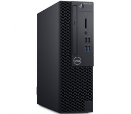 PC de Bureau DELL OPTIPLEX...