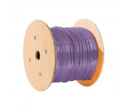 CABLE F/FTP CATG 6A VIOLET...