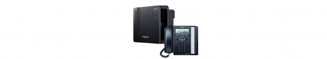 Le standard téléphonique est en général conçu pour faciliter le travail de l'opérateur qui lui fait face